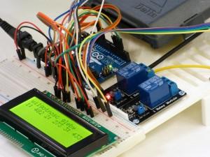 Arduino i kabelki