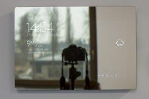 Smart Mirror - sesja Domatic