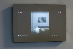 Smart Mirror - zdjęcia Google