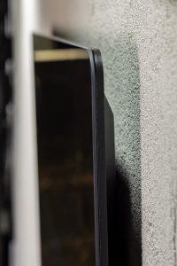 Smart Mirror - detal 1