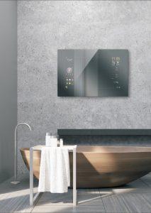 Smart Mirror - aranżacja 1