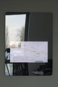 Smart Mirror SM2105