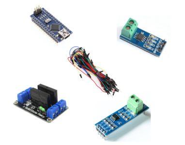 Tanie układy elektroniczne