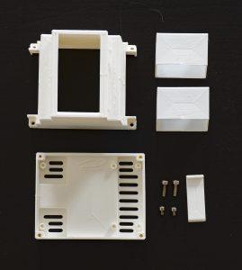 Obudowy do druku 3D