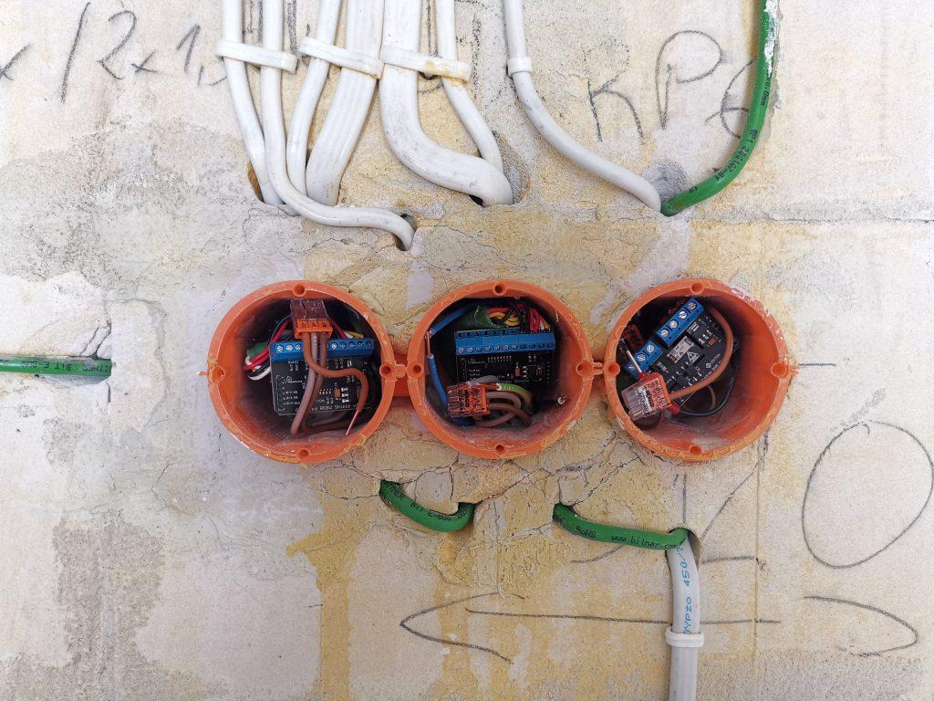 GetWired podczas instalacji 3